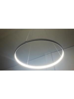 Colgante Circular Led Simple