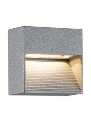Aplique de Exterior LED BOXER