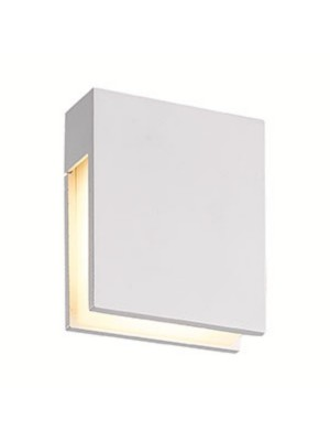 Aplique de Exterior LED PLACA