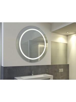 Espejo Circular con Luz por dentro